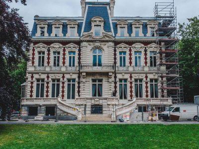 Croix – Hôtel de ville