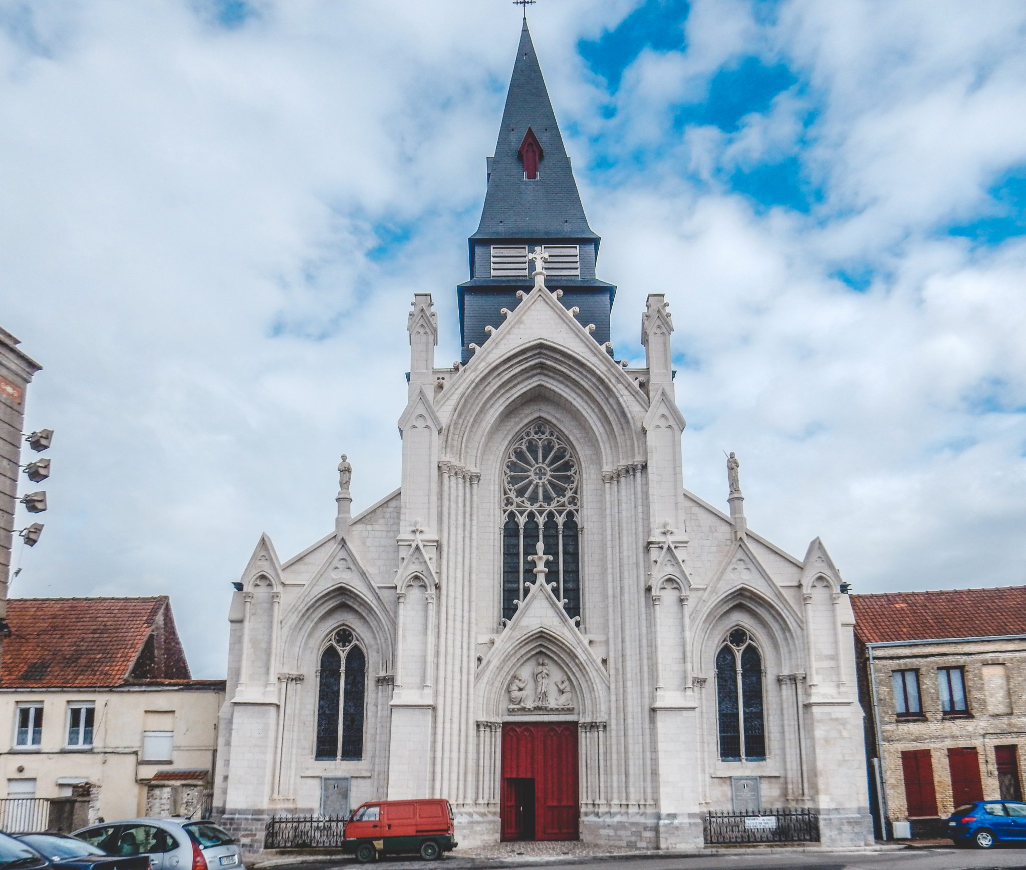 St Omer – Immaculée Conception