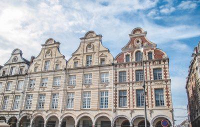 Arras – Grand Place