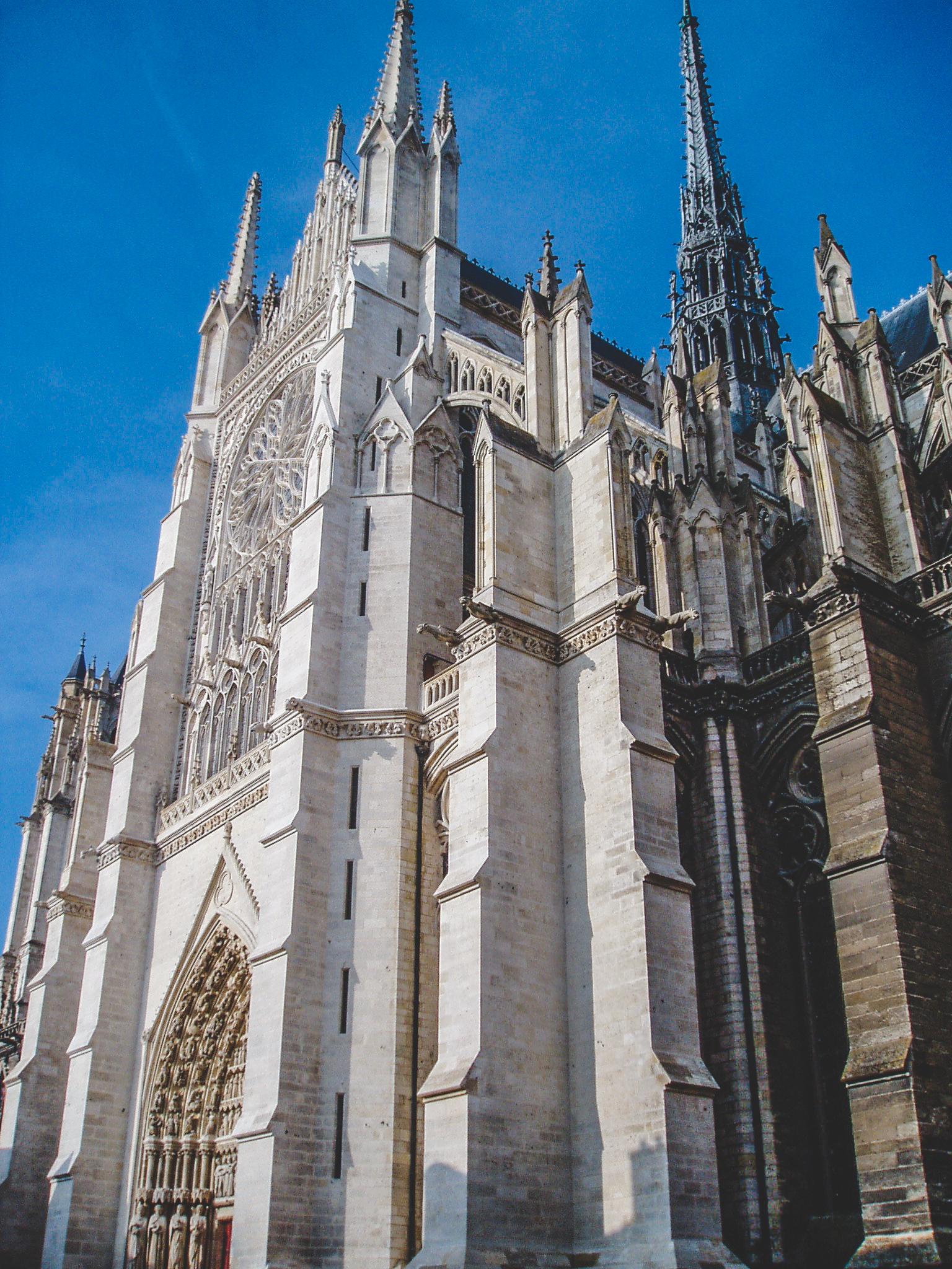 Amiens – Cathédrale